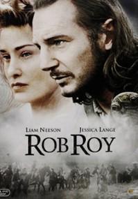 Rob Roy (1995) plakat