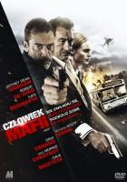 plakat - Człowiek mafii (2015)