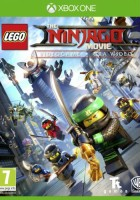 plakat - LEGO Ninjago Movie - Gra wideo (2017)