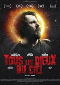 Wszyscy bogowie w niebie (2018) plakat