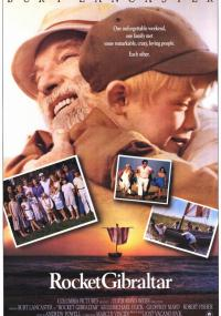 Pogrzeb wikinga (1988) plakat