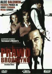 Prawo Brooklynu (2007) plakat