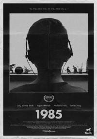 1985 (2018) plakat