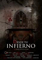 plakat - Desde tu infierno (2017)