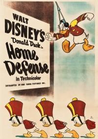 Obrona przeciwlotnicza (1943) plakat
