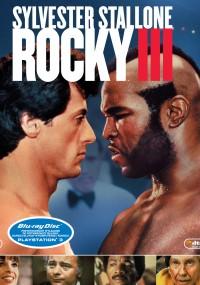 Rocky 3 (1982) plakat