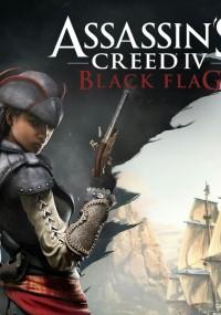Assassin's Creed IV: Black Flag - Aveline (2013) plakat
