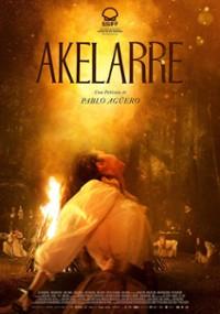 Sabat sióstr (2020) plakat