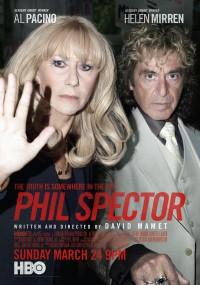 Phil Spector (2013) plakat