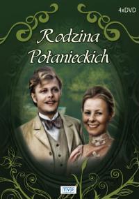Rodzina Połanieckich (1978) plakat