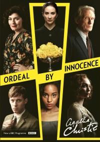 Próba niewinności (2018) plakat