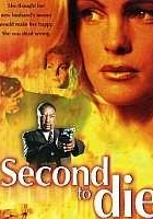 Second to Die (2001) plakat