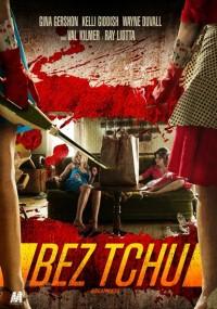 Bez tchu (2012) plakat