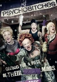 Psychobitches (2013) plakat