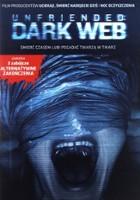 plakat - Dark Web: Usuń znajomego (2018)