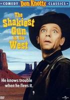 Najgorszy rewolwerowiec Dzikiego Zachodu