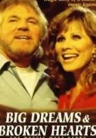 Big Dreams & Broken Hearts: The Dottie West Story (1995) plakat
