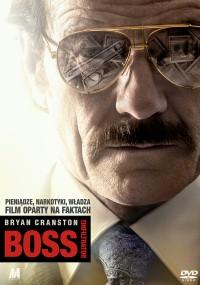 Boss (2016) plakat