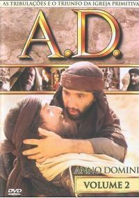 Anno Domini (1985) plakat