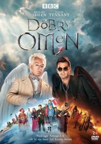 Dobry omen (2019) plakat