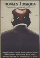 plakat - Roman i Magda (1978)