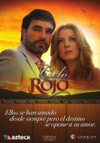Cielo Rojo (2011) plakat