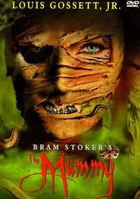 Mumia - Legenda