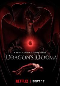 Dragon's Dogma (2020) plakat