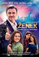 plakat - Zenek (2020)
