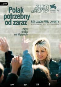 Polak potrzebny od zaraz (2007) plakat