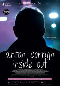 Anton Corbijn. Na wylot (2012) plakat