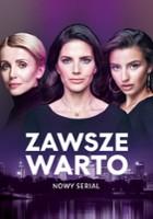 plakat - Zawsze warto (2019)