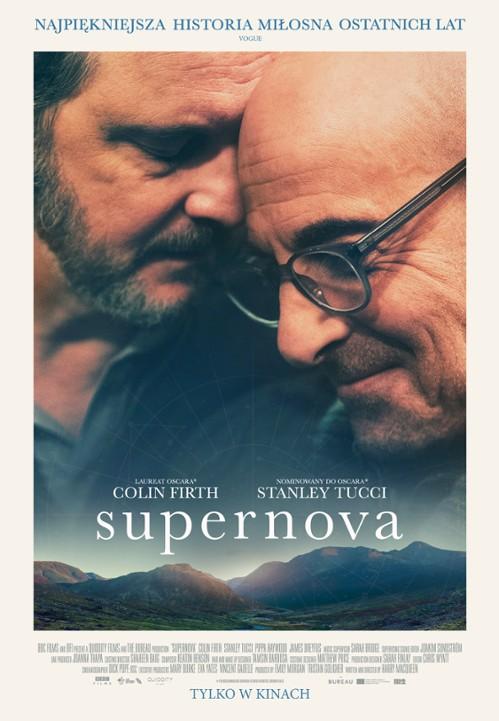 Supernova (2020) - Filmweb