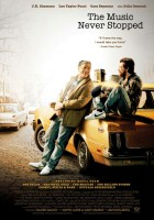 plakat - Muzyka jest wieczna (2011)
