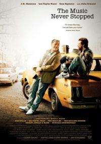 Muzyka jest wieczna (2011) plakat