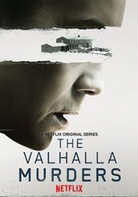 The Valhalla Murders (2019) plakat