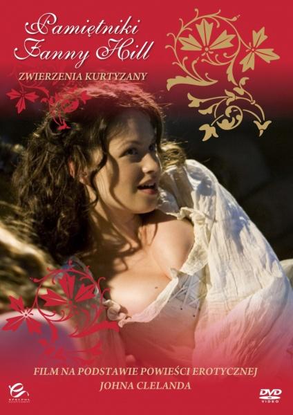 Fanny Hill: Zwierzenia kurtyzany
