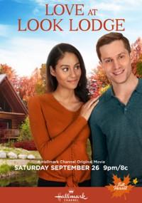 Love at Look Lodge (2020) plakat