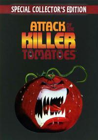 Atak pomidorów zabójców (1978) plakat