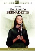 Pieśń o Bernadette
