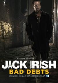 Jack Irish: Duchy przeszłości (2012) plakat