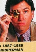 Hooperman (1987) plakat