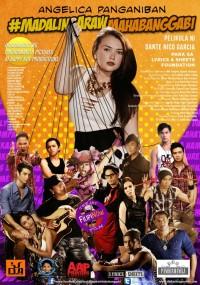 Madaling araw mahabang gabi (2012) plakat