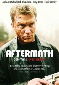 Aftermath (2013) plakat