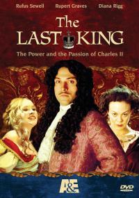 Karol II - Władza i namiętność (2003) plakat