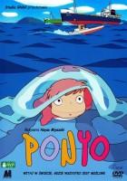 plakat - Ponyo (2008)