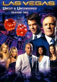 Las Vegas (2003) plakat
