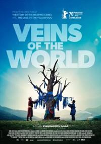 Żyły świata (2020) plakat