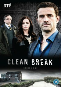 Clean Break (2015) plakat
