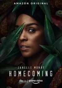 Homecoming (2018) plakat